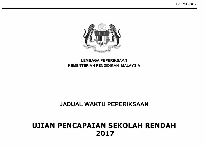 jadual-waktu-upsr-2017_01